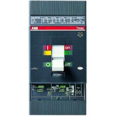 Выключатель автоматический для защиты электродвигателей T4S 320 PR221DS-I In=320 3p F F | 1SDA054126R1 | ABB