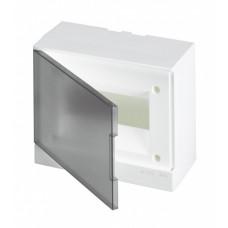 Бокс навесной 8М серая дверь Basic E (с клеммами) | 1SZR004002A2203 | ABB