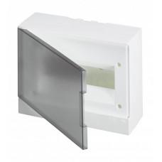 Бокс навесной 12М серая дверь Basic E (с клеммами) | 1SZR004002A2204 | ABB