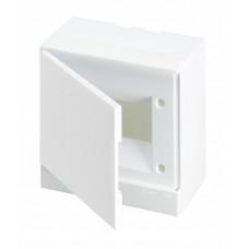 Бокс навесной 6М белая дверь Basic E (с клеммами) | 1SZR004002A2102 | ABB