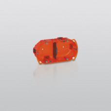 Batibox Коробка пов.проч.2п гл.40мм | 080102 | Legrand