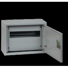 Щит распределительный навесной ЩРН-12 IP31 (220х300х120) EKF Basic | mb21-12-bas | EKF
