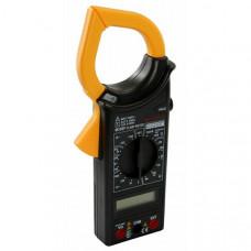 Клещи токовые цифровые M266F (Mastech) | 57766 | КВТ