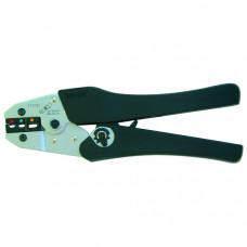 Инструмент обжимной для изолированных кабельных наконечников 0,5-6 мм? | 210761 | Haupa