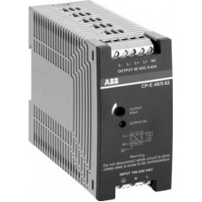 Блок питания CP-E 48/10.0 вход 90-264В AC / 120-370В DC, выход 48В DC /10A | 1SVR427035R2000 | ABB