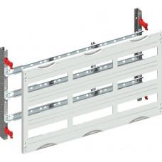 Модуль для модульн/ уст-тв 1ряд/2рейки | MBG102 | ABB