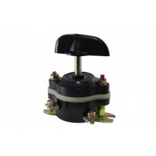 Пакетный выключатель ПВ2-100 исп.3 2П 100А 220В IP00 | SQ0723-0027 | TDM