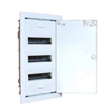 Шкаф для скрытой установки на 36 мод UK536N3 | 2CPX031283R9999 | ABB
