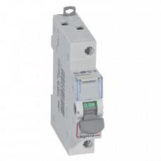 Выключатели-разъединители DX3-IS - 1П - 250 В~ - 20 А - 1 модуль   406401   Legrand