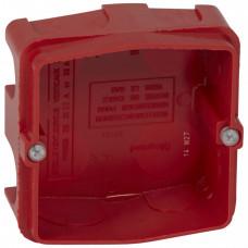 Batibox Коробка кир.ст.для розеток 20/32A глубина 40мм | 080184 | Legrand