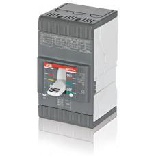 Выключатель автоматический XT1N 160 TMD 25-450 3p F F|1SDA080829R1| ABB