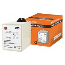 Реле контроля фаз РКФ 3х380В-8Ц   SQ1504-0006   TDM