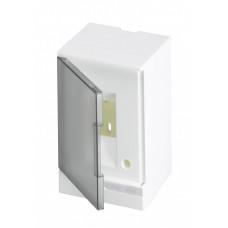 Бокс навесной 2М серая дверь Basic E (без клемм) | 1SZR004002A2200 | ABB
