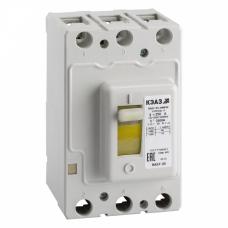 Выключатель автоматический ВА57-35-340010-160А-2000-690AC-УХЛ3 | 108592 | КЭАЗ
