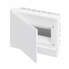 Бокс в нишу 12М белая дверь Basic E (с клеммами) | 1SZR004002A1104 | ABB