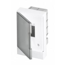Бокс в нишу 2М серая дверь Basic E (без клемм) | 1SZR004002A1200 | ABB
