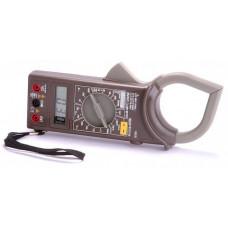 Клещи токовые цифровые M266C (Mastech) | 57767 | КВТ
