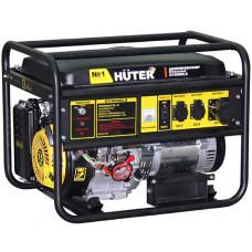 Электрогенератор DY8000LX | 64/1/19 | HUTER