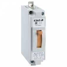 Выключатель автоматический ВА21-29М-120010-10А-6Iн-240DC-У3 | 100122 | КЭАЗ