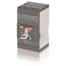 Выключатель автоматический XT1B 160 TMD 160-1600 3p F F | 1SDA066809R1 | ABB