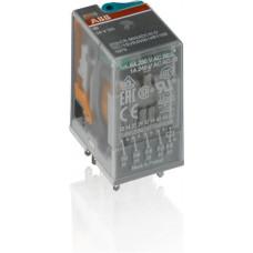 Реле CR-M024AC4 24B AC 4ПК (6A) | 1SVR405613R0000 | ABB