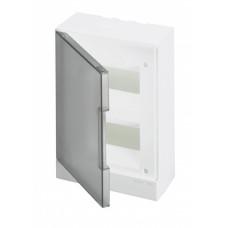 Бокс навесной 16М серая дверь Basic E (с клеммами) | 1SZR004002A2205 | ABB