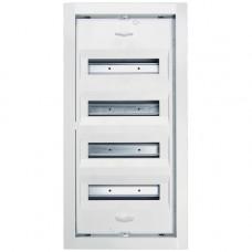 Шкаф для скрытой установки на 48 мод UK548N3 | 2CPX031284R9999 | ABB