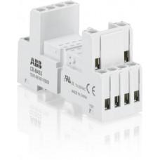 Фиксатор CR-MH для реле CR-M | 1SVR405659R1000 | ABB