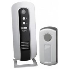 Звонок C108 беспроводной (10/60/360) |C0034892 | ЭРА