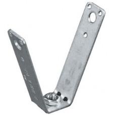 Крепление к профнастилу V-образное M8 | CM330800 | DKC