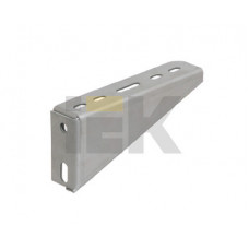 Кронштейн настенный осн.200 мм | CLP1CW-200-1 | IEK
