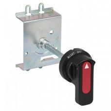 AV POWER-1 Ручной поворотный привод CS2 для ETU | mccb-1-CS2-ETU-av | EKF