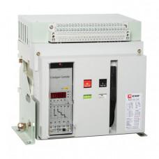Автоматический выключатель ВА-45 2000/800А 3P 50кА стационарный EKF PROxima | mccb45-2000-800 | EKF