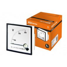 Вольтметр В96П 300В-1,5   SQ1102-0118   TDM