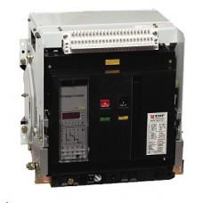 Автоматический выключатель ВА-45 2000/1250А 3P 50кА стационарный EKF | mccb45-2000-1250 | EKF