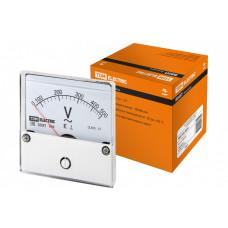 Вольтметр В80П 500В-2,5, (поверенный),   SQ1102-0251   TDM