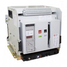 Автоматический выключатель ВА-45 4000/4000А 3P 80кА выкатной EKF PROxima | mccb45-4000-4000v | EKF