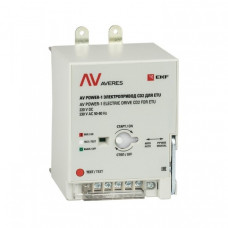 AV POWER-1 Электропривод CD2 для ETU | mccb-1-CD2-ETU-av | EKF