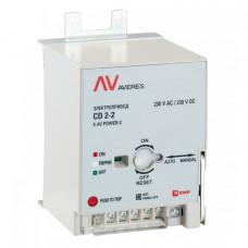 AV POWER-1 Электропривод CD2 для TR | mccb-1-CD2-TR-av | EKF