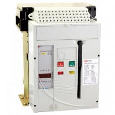 Автоматический выключатель ВА-450 1600/1000А 3P 55кА стационарный EKF | mccb450-1600-1000 | EKF