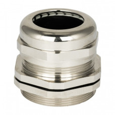 Сальник металлический MGM25 IP68 d проводника 13-18 мм. PROxima | plc-mgm-25-18 | EKF