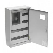 Щит учетно-распределительный навесной ЩРУН 3/48 однодверный с окном IP31 (630х400х160) EKF PROxima | mb23-3/48 | EKF