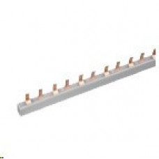 Шина соединительная типа PIN для 1-ф нагр. 100А 54 мод. EKF PROxima | pin-01-100 | EKF