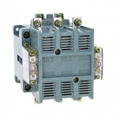 Пускатель электромагнитный ПМ12-125100 400В 2NC+4NO EKF Basic | pm12-125/380 | EKF