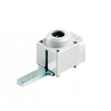 Зажим под проводник для совместного подключения с шиной PIN под переднее соединение EKF PROxima | ck-f | EKF