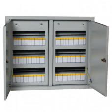 Щит распределительный встраиваемый ЩРВ-90 двухдверный (520х720х120) IP31 EKF PROxima   mb11-90   EKF