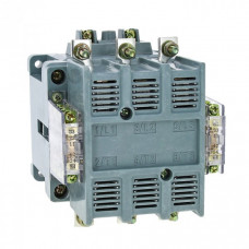 Пускатель электромагнитный ПМ12-80100 400В 2NC+4NO EKF Basic | pm12-80/380 | EKF