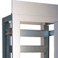 Панель монтажная 40 мм х 740мм PROxima | shesр-40-74 | EKF