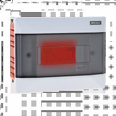 Щит распределительный встраиваемый ЩРВ-Пм-9 EKF PROxima | pbm40-v-9 | EKF