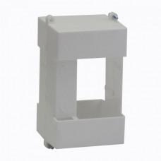 Пломбиратор вводного автомата на DIN-рейку 3 модуля EKF PROxima | din-plomb-3 | EKF